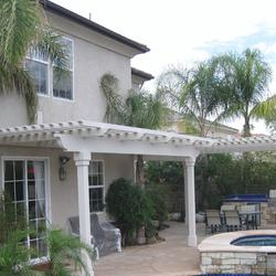 M1 patio covers - gallery