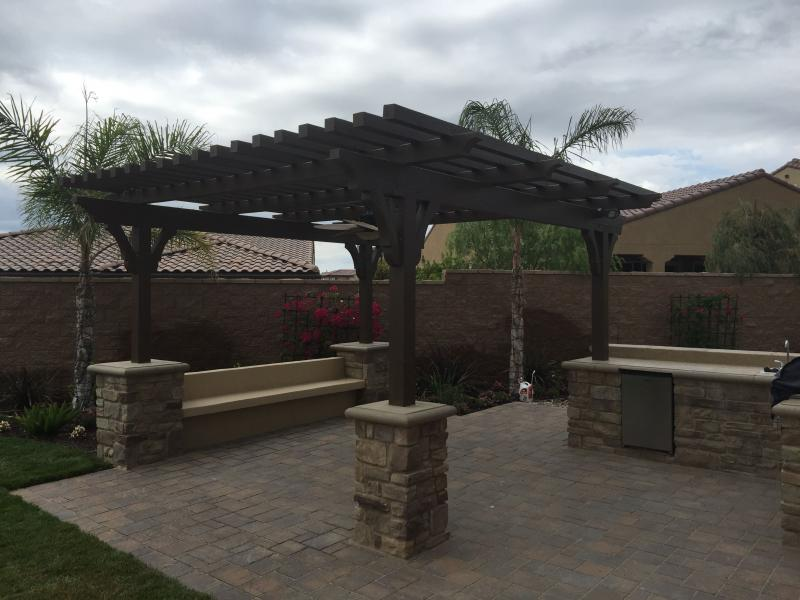 M1 Patio Covers   Gallery